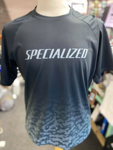 2020 Specialized Enduro Air Short Sleeve Jersey