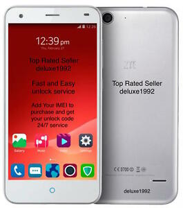 found zte zmax z958 phone really