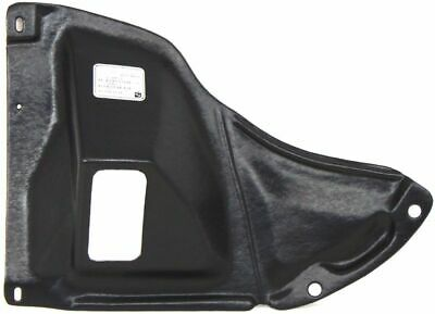 AM Front,Right Passenger Side Splash Shield For Toyota Tundra TO1249146