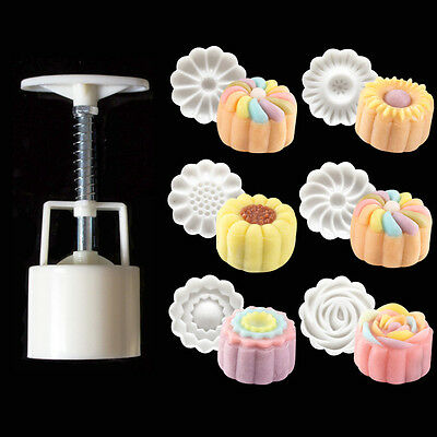 Cookie Cutters Pastry Cutter 3D Cake Baking Decorating Tools Mold Sugarcraft