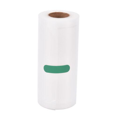 Vacuum Food Sealer Roll Bags Saver Seal Storage Heat LD