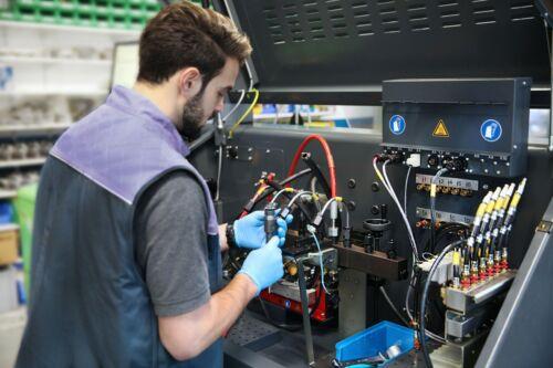 Bosch bomba inyectora-Mercedes-Benz 270 CDI