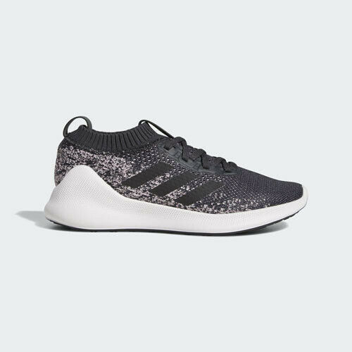 Adidas D96454 Pure Bounce W Running shoes grey black sneakers