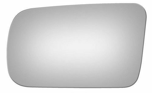Replacement Driver Side View  OE Mirror Glass Lens F25032 For Toyota