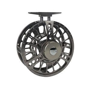 Aventik-Fly-Fishing-Reel-CNC-Machine-Cut-Salmon-amp-saltwater-Aluminum-Fly-Reels