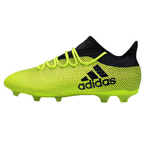 new arrivals fc8f9 ad322 Image is loading Adidas-X-17-2-FG-Men-039-s-