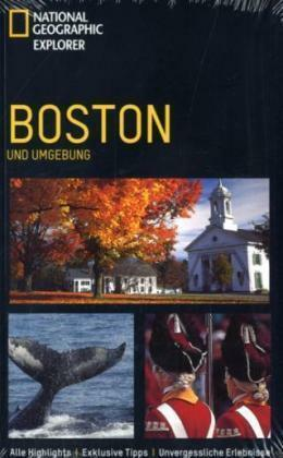 Diverse - Boston und Umgebung /4