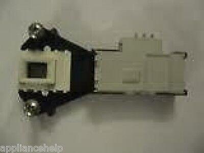 LG washing machine door lock interlock 6601ER1005B new