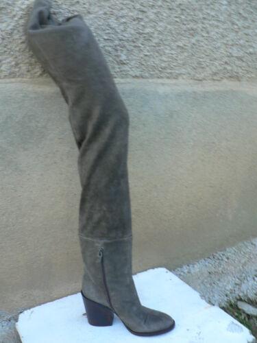 5 Haider di P coscia Stivali della Hackermann 39 aOqf8pgAwx