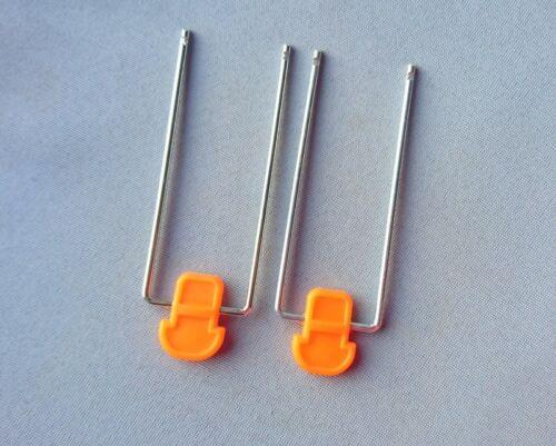 Radio distancia herramienta clave//ausziehhaken//ampliación clave 40mm