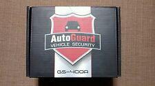 GS-400A 2 REMOTES AUTOGUARD VEHICLE SECURITY  CAR ALARM AUTO SECURITY SYSTE