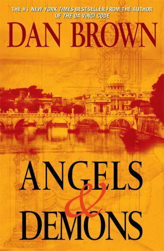 Angels and Demons by Dan Brown (2003, Hardcover) for sale online | eBay
