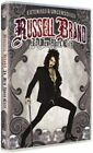 Russell BRAND Live in NYC 5014437148636 DVD Region 2 P H