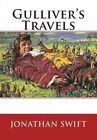 Gulliver's Travels by Jonathan Swift (Paperback / softback, 2015)