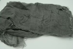 Jim-Kerr-Simple-Minds-signed-and-worn-scarf-Charity-Auction