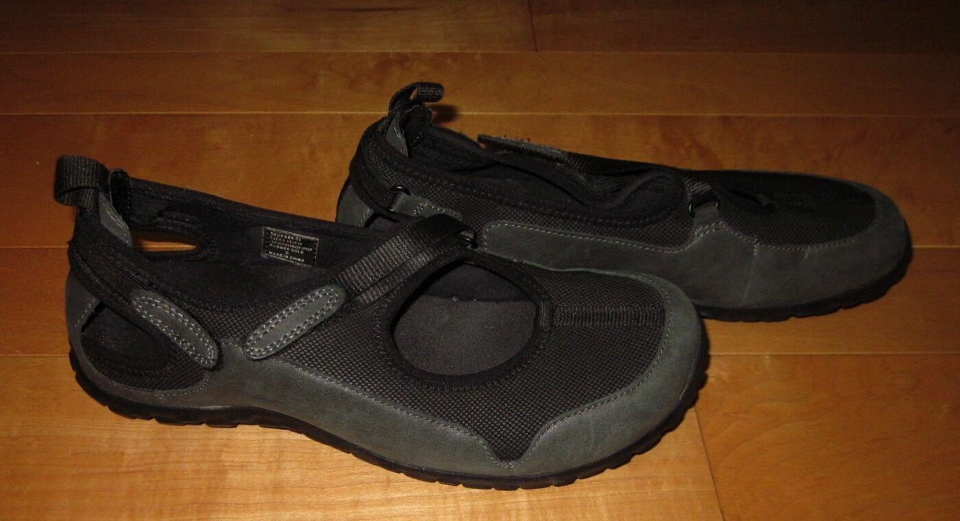 Tsubo Womens Black Flats *Sharp Looking Shoes* 9