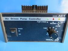 Iwaki Ac 1 Kb 12 Air Driven Pump Controller