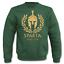 Pullover Sparta Fight Gym I Fun I Sprüche I Lustig I Sweatshirt