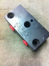 Enerpac Wpa62 Pallet Receiver Two Port Coupler New