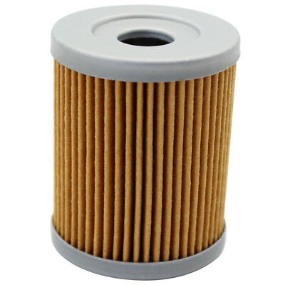 Cyleto Oil Filter for Yamaha YP400 Majesty 400 2004-2014