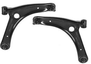 DODGE CALIBER JEEP COMPASS PATRIOT 1.8 2.0 2.4 CRD FRONT LOWER WISHBONE ARMS HD
