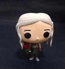 Funko Pop Game of Thrones Daenerys Targaryen 03
