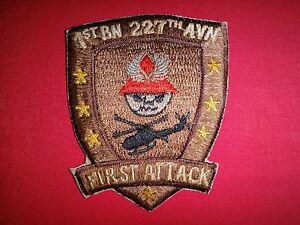 Armée Américaine 1st Bataillon 227th Aviation Regiment AH-64 Apache Premier ZiB0JM7D-09114939-650973516