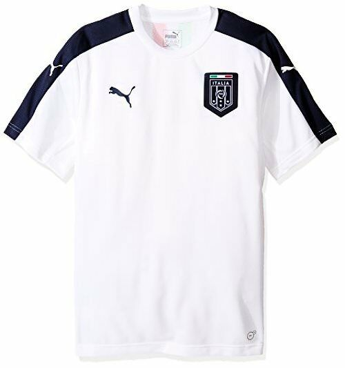 Puma  Herren Athletic PUMA FIGC Italia Stadium Jersey- Select SZ/Farbe.