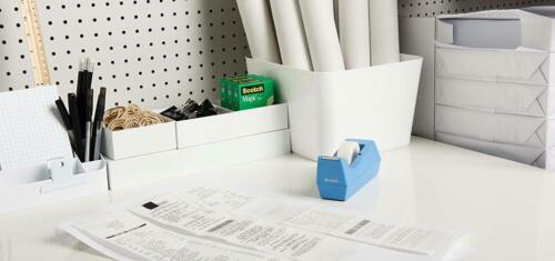 Scotch Tape Refill Magic 3//4 X 1000 Inches Boxed 6 Rolls Invisible