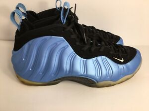 check out b01ff 97d31 Image is loading Nike-Air-Foamposite-One-University-Blue-314996-402-