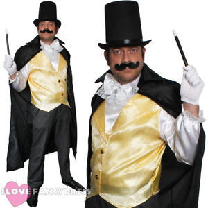 costume magician Adult