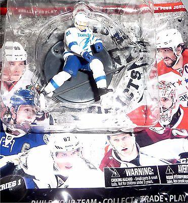 "STEVEN STAMKOS Tampa Bay Lightning 2.5/"" Series 1 NHL Imports Dragon Figure LOOSE"