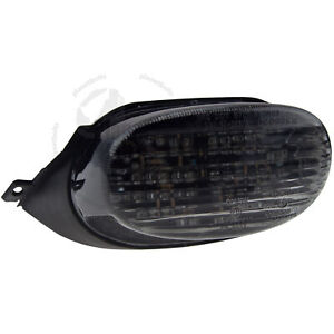 Smoke-DOT-Integrated-LED-Tail-Light-35710-33E30-Suzuki-GSXR-600-Back-Stop-Brake