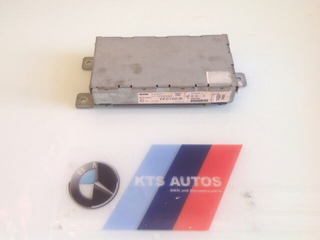 BMW 5 Series X5 E39 E53 Phone MULF Bluetooth Control Module Unit ECU