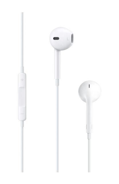 Genuine Apple Earphones Headphone with 3.5 mm jack for iPhone 6 5 4 iPod iPad