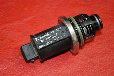 Porsche 996 986 Carbon Canister Control Fuel Vapor Purge Shut Off Valve Sensor