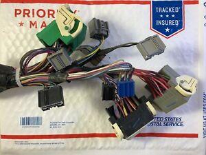 [DIAGRAM_4PO]  10-12 Dodge Caliber Patriot Compass Fuse Box Connectors Plugs OEM  04692333AC C | eBay | Caliber Fuse Box Wire Connector |  | eBay