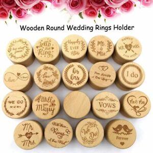 Personalised-Engraving-Wooden-Wedding-Ring-Box-Rustic-Custom-Ring-Bearer-Box