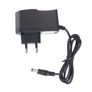 9v-1a-UE-AC-Power-Adattatore-CHITARRA-EFFETTO-PEDALE-PER-BOSS-PSA-120-T-Archer-UE-Plug