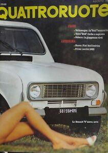 QUATTRORUOTE-AGOSTO-1982-R4