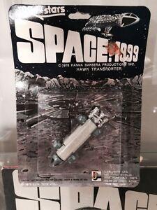 VINTAGE SPACE 1999 Eagle On Card