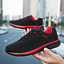 Sneakers-chaussures-baskets-homme-tendance-tennis-sport-tissu-running-pas-cher Indexbild 5