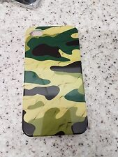 Army camouflage  i phone  case for iphone 4/4s/4g/4gs 99p