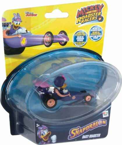 Micky and the Roadster Racers Vehicle Assortment
