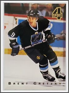 Brent-Gretzky-Classic-4-Sport-1994-NHL-Trading-Card-159