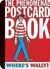 Where's Wally? The Phenomenal Postcard Book by Martin Handford (Paperback, 2011)