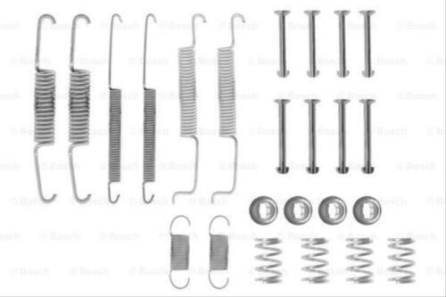 Bremsbacken 1x Original BOSCH 1 987 475 002 Zubehörsatz