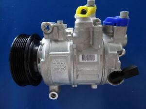 Kompressor Klimaanlage für VW Beetle DCP32056  5N0820803F   org DENSO NEU