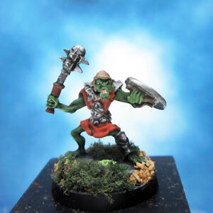 Painted-Reaper-BONES-Miniature-Goblin-Warrior-III