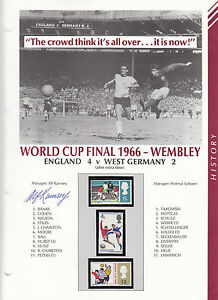 1966-ENGLAND-WORLD-CUP-SHEET-SIGNED-BY-MANAGER-ALF-RAMSEY-1966-ENGLAND-WORLD-CUP